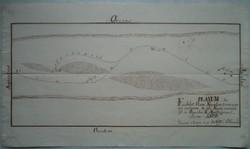 """Csapó Benjamin """" Baracsi szigetek """"  1800"""