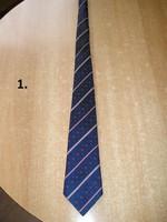 Nyakkendők -14 db - kötősek.