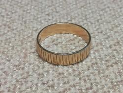 Arany  gyűrű, 585,14K
