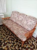 Fenyő kanapé
