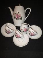 Mini porcelán készlet