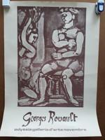 GEORGES ROUAULT(1871-1958)
