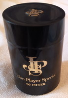 RETRO JOHN PLAYER SPECIAL cigaretta doboz EREDETI CIGARETTÁVAL !!!!