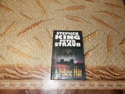 Stephen  King.A fekete ház