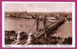B - 0005     Budapest - Erzsébet-híg régen