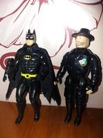 Batman És Bob Joker's Figura 1989-böl (Játékgyűjtők Figyelmébe)