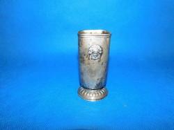 Ezüst Pohár vagy váza 126 gr
