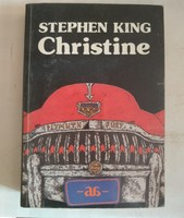 Stephen king: Christine, ajánljon!