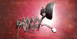 Bauhaus ollós fali lámpa Kaiser Idell Original  6718