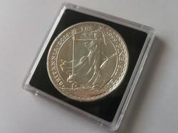 2014 Brittania ezüst 31,1 gramm 0,999