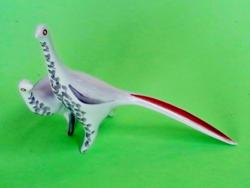 Art deco jellegű Kőbányai madarak