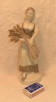GDR női figura