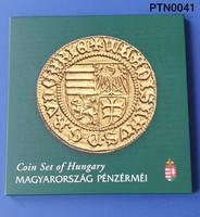2020. évi Aranyforint VI. forgalmi sor PP UNC