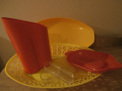Retro konyhai műanyagok