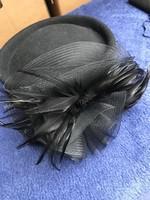 Női kalap tüll