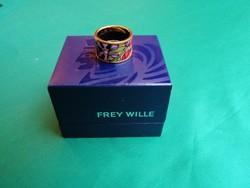 Frey Wille gyűrű