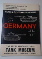 TANK MUSEUM GERMANY