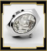Gyűrű, működő órával ABGY-Ó07