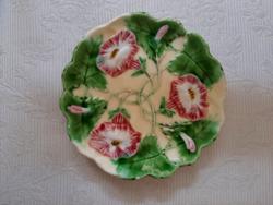 Körmöcbánya majolika tányér