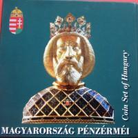 Magyarország pénzérméi 2017,Szent László