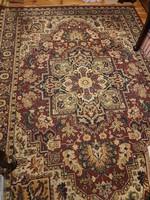 Régi szőnyeg 190x250