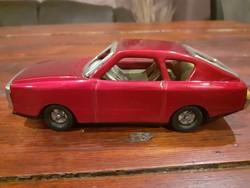 Lemez autó