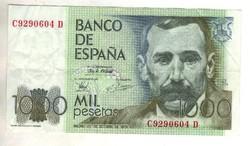 1000 peseta 1979 Spanyolország 2.