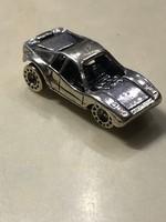 Antik Ezüst Miniatűr Sport Autó Eladó & Csere Is LEÁRAZVA !