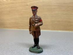 Hitler ólomkatona 8 cm