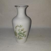 ZSOLNAY Pajzspecsétes váza