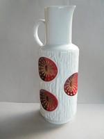 Retro Vohenstrauss váza