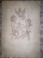 Az Elvarázsolt Erdő mesekönyv