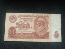 Szovjet 1 Rubel 1961