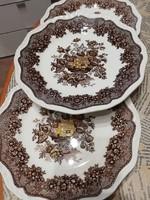 MASON'S angol meseszép tányér 3 db