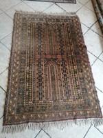 Tengsi türkmén szőnyeg