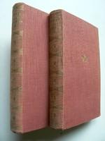 IDA ELISABETH I.-II., SIGRID UNDSET (NOBEL DÍJAS) 1930 KÖRÜL, KÖNYV JÓ ÁLLAPOTBAN