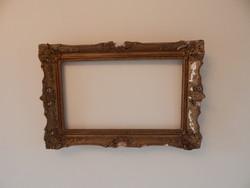 Blondel,kép vagy tükör keret.75 x 50 cm.