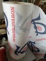 Retro csomagoló papír tekercsben eladó!