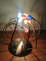 Design  Polip  formatervezett mennyezeti lámpa. Alkudható!