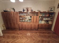 Tatra Nábytok szekrénysor (1960)