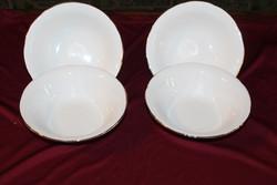 Duchess angol porcelán tálkák