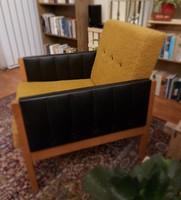 Stílusos retro fotelek