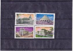 Észak-Korea emlékbélyegek 1983