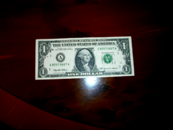 1999-ES USA 1 DOLLÁROS