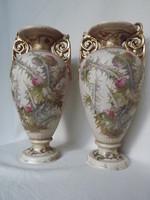 Royal Bonn vázák párban