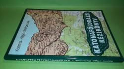Dr. Kozma Endre: Katonaföldrajzi kézikönyv 1993.  2500.-Ft