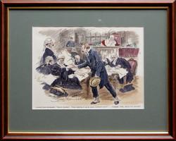 Jelzett kép: Bíróságon