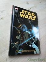 Jason Aaron, Kelly Thompson: Star Wars 5. / Yoda titkos háborúja (képregény)