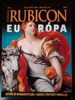 Rubicon magazin 18 db-os gyűjtemény