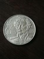 Fáy András 100 Forint 1990 Bu